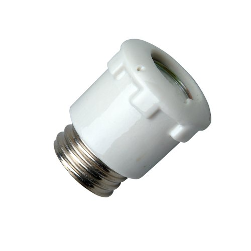 Kopp 213900096 Schraubkappe für Sicherungseinsatz (5-Stück) D II Sockel E27, 2-25 A