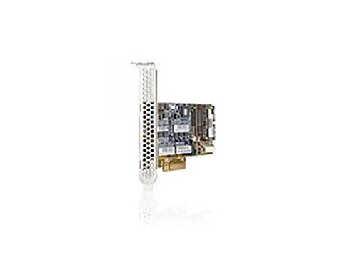 HP Smart Array P420 SAS Controller mit 1 GB FBWC (6Gb 2-Port Intern) (P) (F)