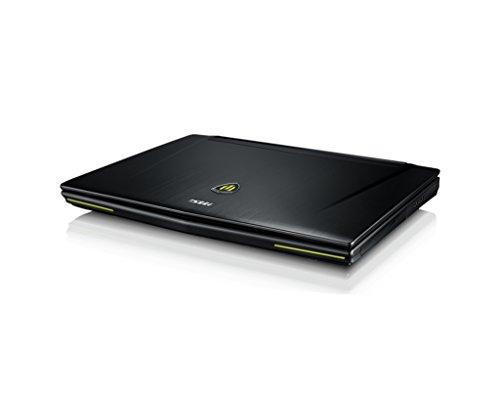 MSI WT72-2OL16SR21BW 001781-SKU202 43,9 cm 17,3 Zoll Laptop Intel Bild 4*