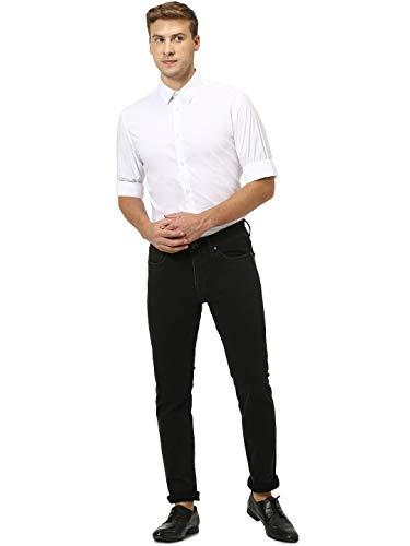 Celio Fosloir25 Jeans, Black, 34W / 34L (Taille Fabricant:44) Homme