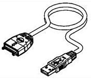 5 Items 0687890001 Cable Assembly 1m USB 3.0 Type A to USB Type A 9 to 9 POS M-F,
