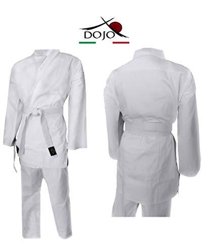 Dojo - Karate Uniforme Karategi Kimono per Karate (160) 3