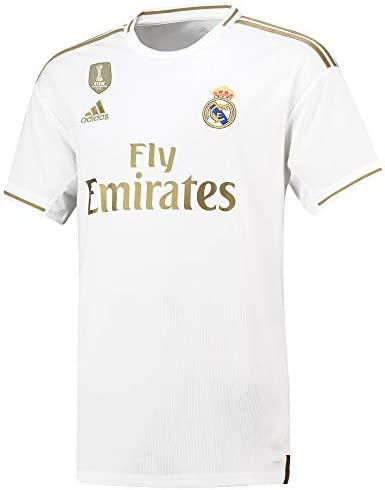 Camiseta  Real Madrid Primera Equipación Original 2019/2020