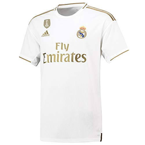 Real Madrid Camiseta - Personalizable - Primera Equipación Original Real Madrid 2019/2020