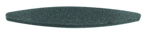 Herbertz Sensenstein, Silicium-Carbid, mittleres Korn Messer, grau, M