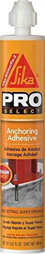 1 Now free shipping Pc of AnchorFix-2 Ranking TOP17 2-Component Performance Acrylic Anchor High