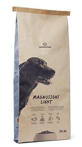 Magnusson Meat & Biscuit Light, 1er Pack (1 x 14 kg)
