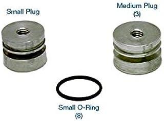 Sonnax 7699904K End Plug Kit, Governor Circuit
