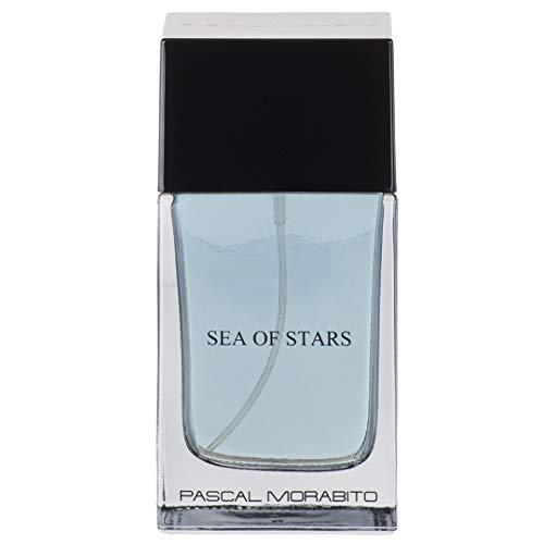 Sea of Stars by Pascal Morabito for Men - 3.4 oz EDT Spray