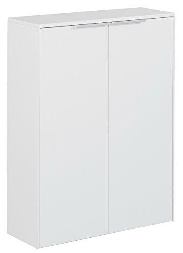 Fackelmann 2 Türen mit Einlegeboden