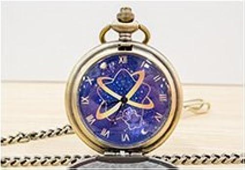 Taito Kirby of the Stars Pocket watch Galactic Nova Starry sky ver. Anime japan