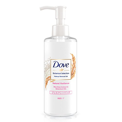 Dove(ダヴ) ボタニカルセレクション ナチュラルラディアンス ジェルクレンジング