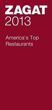 2013 America's Top Restaurants