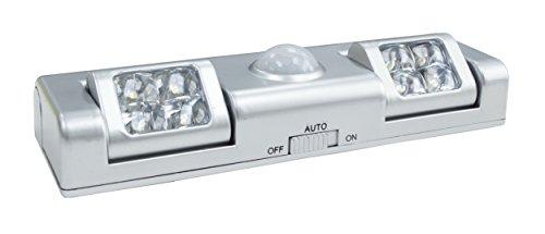 Werkzeyt B29873 LED-Leuchte mit Bewegungsmelder