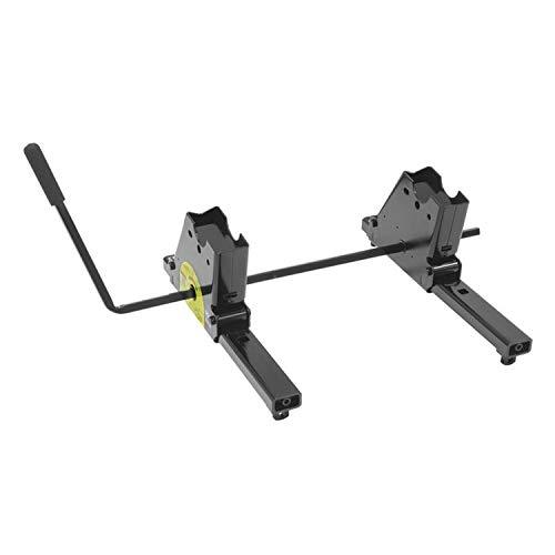 Draw-Tite 30092 Pro Series Fifth Wheel Square Tube Slider