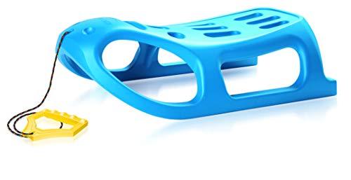 Prosper Plast Bleu Volant Luge Happy Car Zigi-zet Autres Roue et Klaxon
