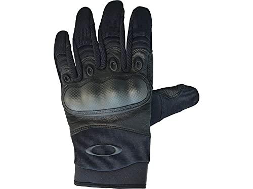 Oakley Men's Factory Pilot 2.0 Gloves Black Small