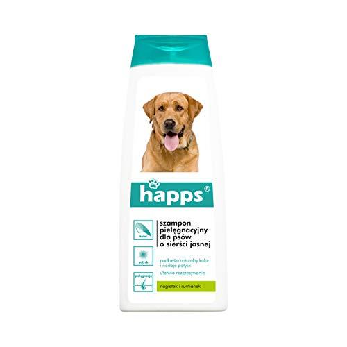 Bros Happs - Champú para perros (200 ml)