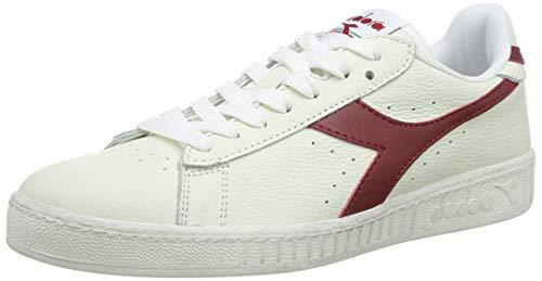 Diadora - Sneakers Game L Low Waxed para Hombre y Mujer (EU 46)