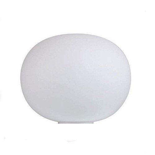 Flos Glo-Ball Basic lampe e27, 205 W, Blanc