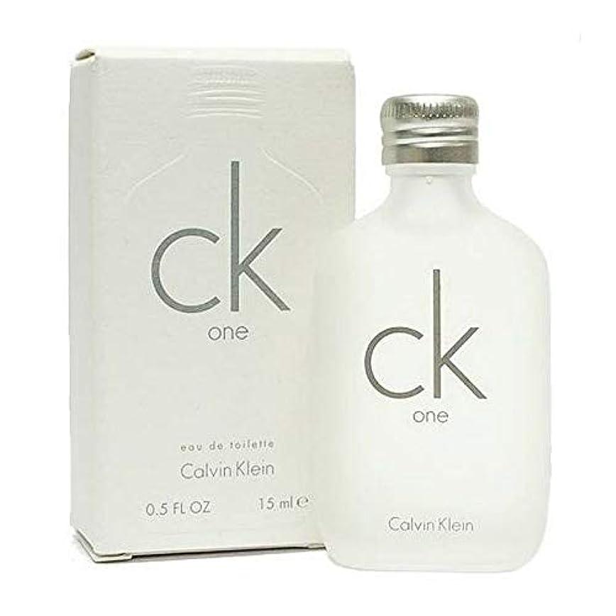 規制匹敵します靴下カルバン クライン CALVIN KLEIN CK シーケーワン 15ml EDT ミニ香水 ミニチュア fs 【並行輸入品】