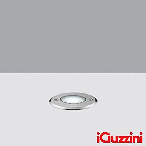 I GUZZINI ILLUMINAZIONE BD7113 - INCS.LEDPLUS D=65 SEGNAL.C/8 LED WARM WHITE