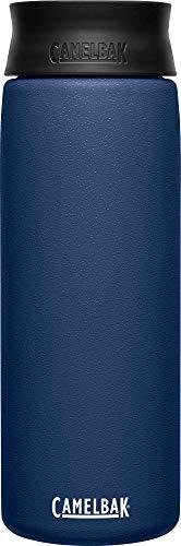 Camelbak Bouteille isotherme sous vide unisexe Hot Cap SST, bleu marine, 6 litres