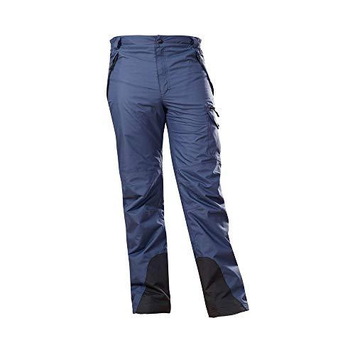 Owney Yukon Pants Outdoor- Hose Herren Herrenhose Outdoorhose Marine 48-56