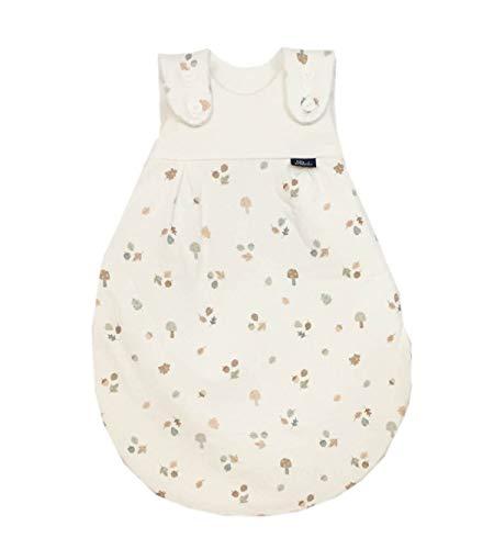 Alvi Baby Mäxchen Außensack Exclusiv I Baby-Schlafsack mitwachsend & atmungsaktiv I Kinderschlafsack waschbar I leichter Schlafsack