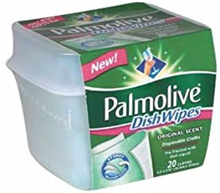 Best palmolive disposable dish wipes Reviews
