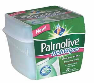 Palmolive Original Dish Wipes