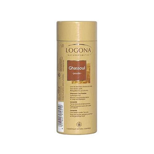 LOGONA - Ghassoul En Poudre Carton 300G