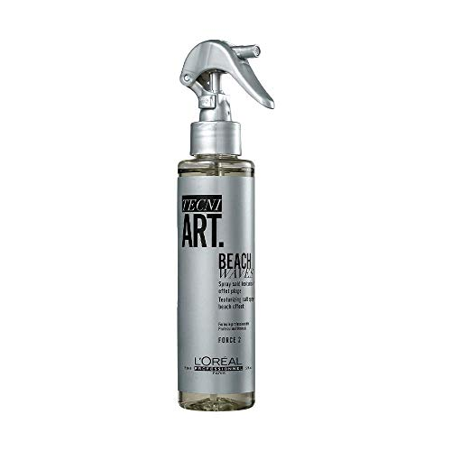 L'Oréal Professionnel Tecni Art Beach Waves - Spray de Sal 150ml