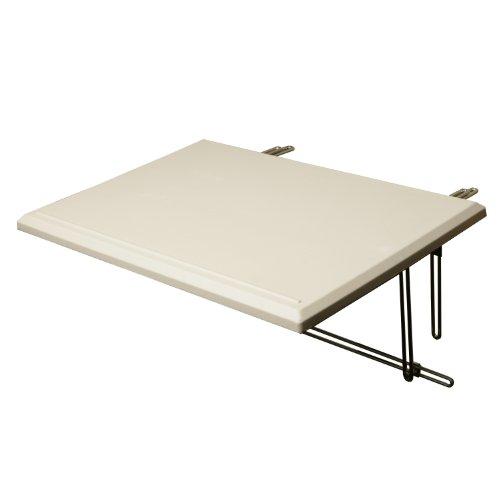 CON:P CMB405530 Balkon-Tisch, 60 x 40 cm