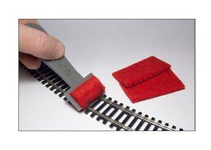 Proses TC-001 Schienenreiniger für Gleise