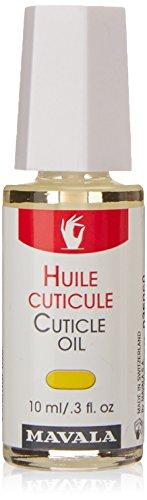 Mavala Huile Cuticule Soin Quotidien Des Cuticules 10 ml
