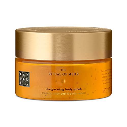 RITUALS The Ritual of Mehr Körperpeeling, 250 g