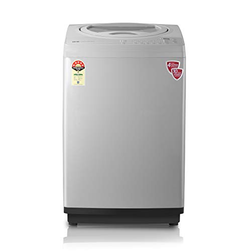 IFB 6.5 Kg Fully-Automatic Top Loading Washing Machine (TL RSS 6.5 kg Aqua, Light Grey)