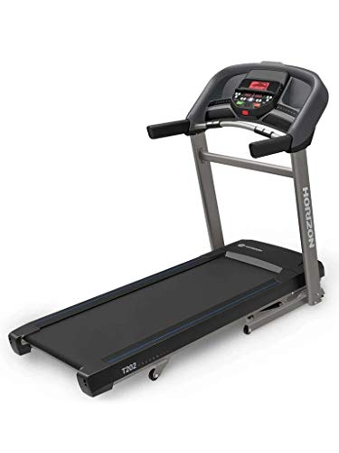 Horizon Fitness Tapis ROULANT Horizon T202