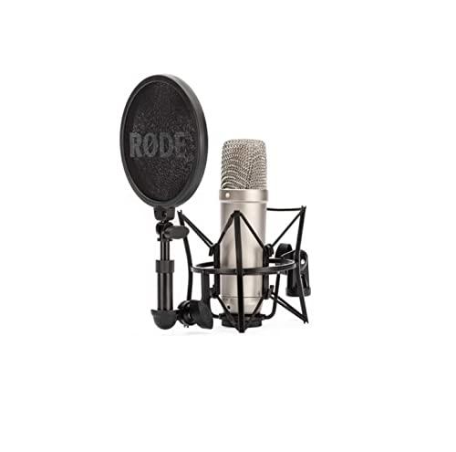 rodemicrophones