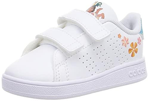 Zapatillas Tenis Niño 27 Marca adidas