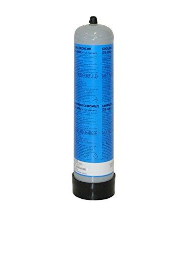 Aqua-Noa CO2 Einweg-Vorratsflasche 600g