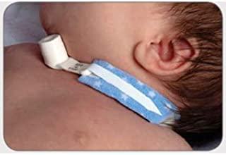 Dale Medical Products Inc Da241Bx Dale 241 Pediprints Trach Tube Holder, Up To 18quot;,Dale Medical Products Inc - Box 10