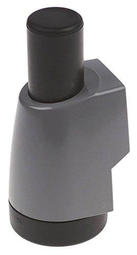 Santos Presse à café en plastique pour moulin à café Nr55 Ø 55 mm Hauteur 129 mm