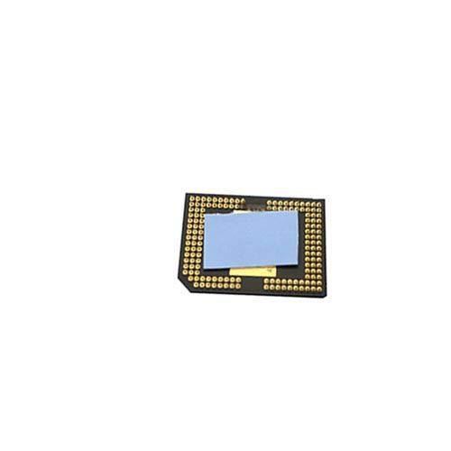 E-LukLife - Proyector DLP de repuesto DMD BOARD CHIP 1076-6338B 1076-6339B 1076-6438B 1076-6439B 1076E6038B apto para proyector Optoma Sanyo Mitsubishi, Hitachi Toshiba