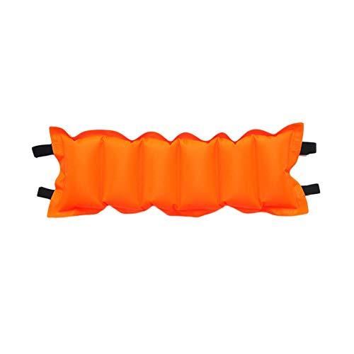 Cinture galleggianti, Cintura Galleggiante Gonfiabile Cintura da Allenamento in PVC Composito con Cintura di Sicurezza per Bambini Adulti, 7226CM