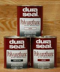 Dura Seal 1G Satin 310 Polyurethane