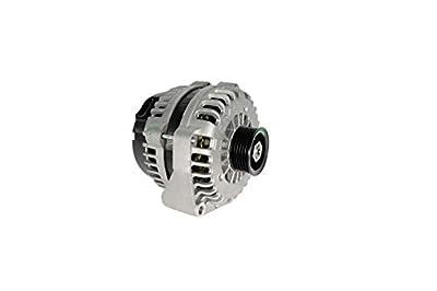 ACDelco 22781131 GM Original Equipment Alternator