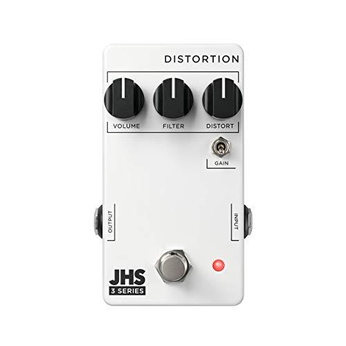 JHS Pedals 3 Series Distortion · Guitar Effect