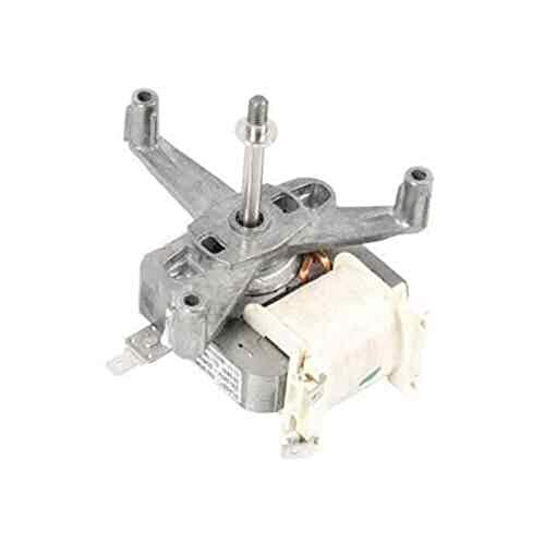 Motor del horno del ventilador equivalente al número de pieza 3570114102